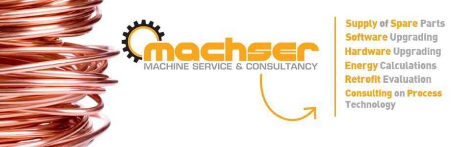 Machine service srl ©2014
